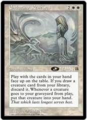 Enduring Renewal (3rd Place) - Oversized Promo