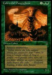 Hornet Cobra (Cobra dal Pungiglione)