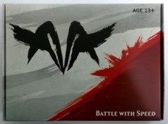 Dragons of Tarkir Prerelease Kit - Kologhan- Battle with Speed (Contains 5 Boosters, 1 Seeded Booster, 1 Dice)