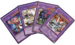 Random Yu-Gi-Oh! Non-Foil Rare Card