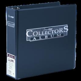 UltraPro Blue Collectors Album 3 Binder