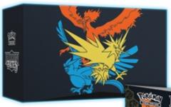 Pokemon Hidden Fates Elite Trainer Box (500ct)