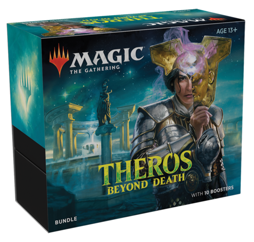 Theros Beyond Death Bundle (Ships Jan 24)