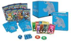 XY - Evolutions Elite Trainer Box - Blastoise