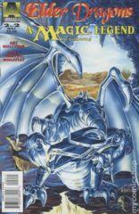 Magic The Gathering Elder Dragons (1995) #2