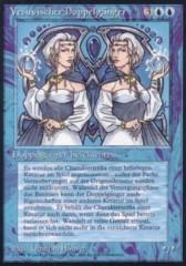 Vesuvan Doppelganger