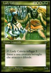 Lady Caleria (Lady Caleria)