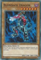 Blowback Dragon - OP07-EN025 - Common - Unlimited Edition
