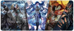 Ultra Pro War of the Spark 6ft Table Playmat - Planeswalker V1