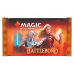 Battlebond Booster Pack