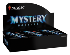 Mystery Booster Box (Ships Mar 13)