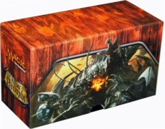 New Phyrexia-Fat Pack Box (Empty)
