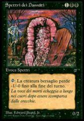 Ghosts of the Damned (Spettri dei Dannati)