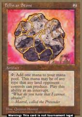 Fellwar Stone (Version 1)