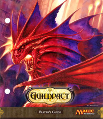 Guildpact - Player's Guide