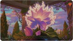 Ultra Pro Theros Beyond Death Playmat - Nyx Lotus