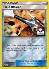 Field Blower - 125a/145 - League Promo