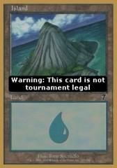 Island (Version 10)