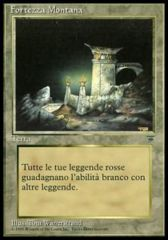 Mountain Stronghold (Fortezza Montana)