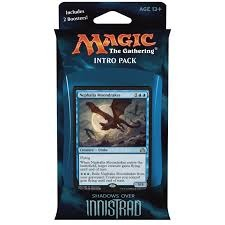 Shadows over Innistrad Intro Pack - Unearthed Secrets (U/G)