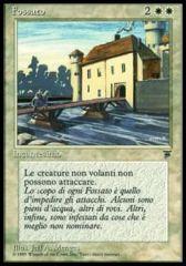 Moat (Fossato)
