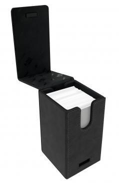 Ultra Pro Alcove Flip Box - Jet