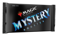 Mystery Booster Pack (Ships Mar 13)