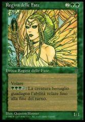Pixie Queen (Regina delle Fate)