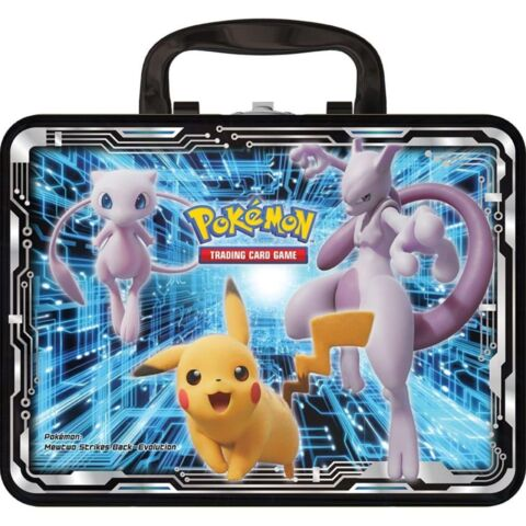 Pokemon Collector Chest Tin Fall 2019