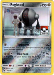 Registeel 68/111 - League