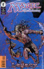 Magic the Gathering (1998 Dark Horse) #2