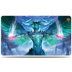 Ultra Pro War of the Spark Japanese Art Playmat - Ugin