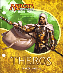 Theros - Player's Guide