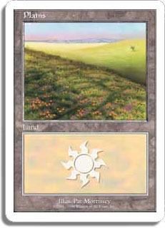 Plains - F [Orange Flowers]