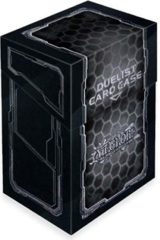 Dark Hex Deck Box