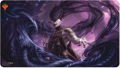 Ultra Pro Theros Beyond Death Playmat - Ashiok, Nightmare Muse
