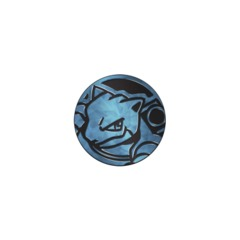 Blastoise Torrential Cannon coin