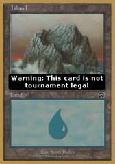 Island (Version 7)