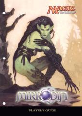 Mirrodin - Player's guide