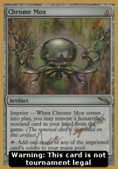 Chrome Mox