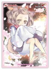 Yu-Gi-Oh! Small 50ct Sleeves - Ash Blossom