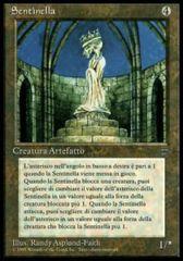 Sentinel (Sentinella)