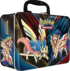 Pokemon Collector Chest Tin Spring 2020