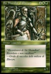 Sir Shandlar of Eberyn (Sir Shandlar di Eberyn)