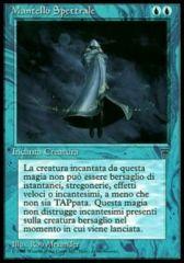 Spectral Cloak (Mantello Spettrale)