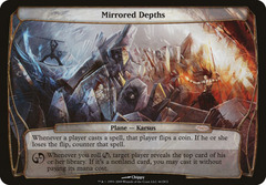 Mirrored Depths - WPN Promo