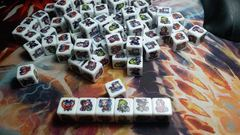 Force of will - 1 Dice