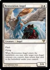 Restoration Angel