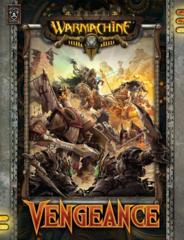 Forces of Warmachine: Vengeance (SC)