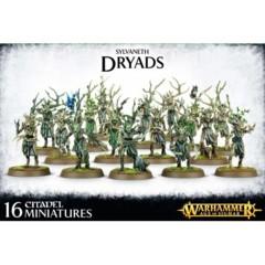 Warhammer Age of Sigmar: Dylvaneth Dryads